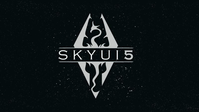 SkyUIの導入方法