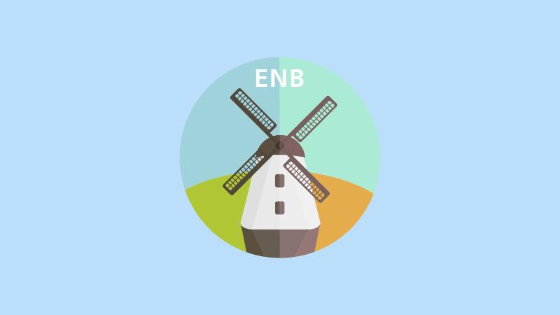 ENBの使い方