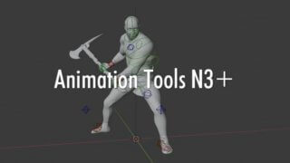 Animation Tools N3+