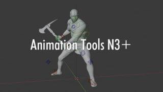 Animation Tools N3+