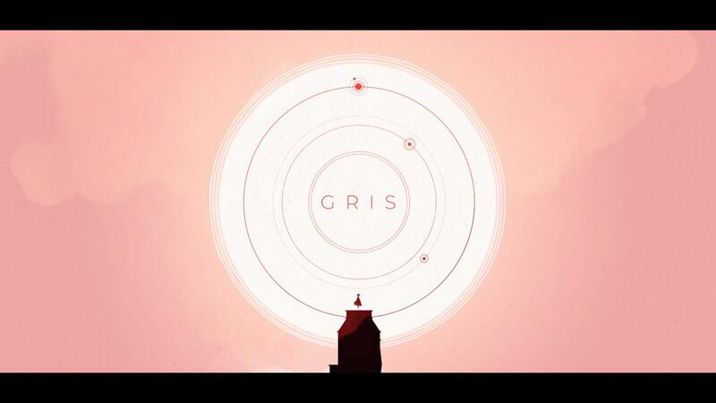 GRIS タイトルの太陽
