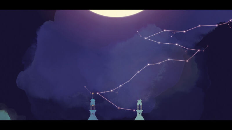 GRISの星座
